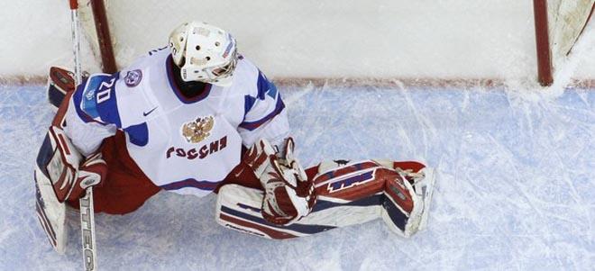 Will Ducks' Bobkov be Knight-ed?