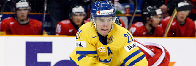Sweden Paajarvi-less for Juniors