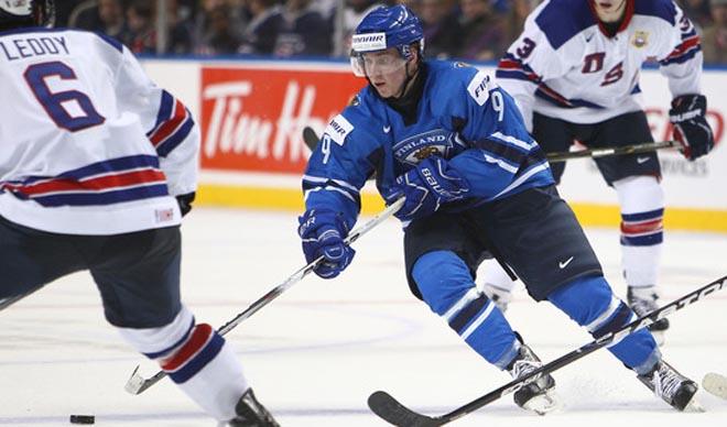 Ducks hope to ink Vatanen