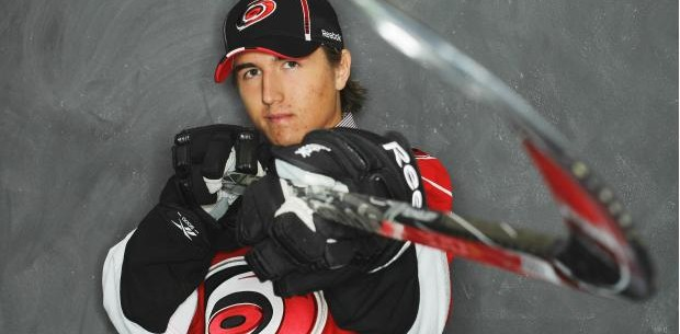 Victor Rask - Photo Courtesy of futureconsiderations.com
