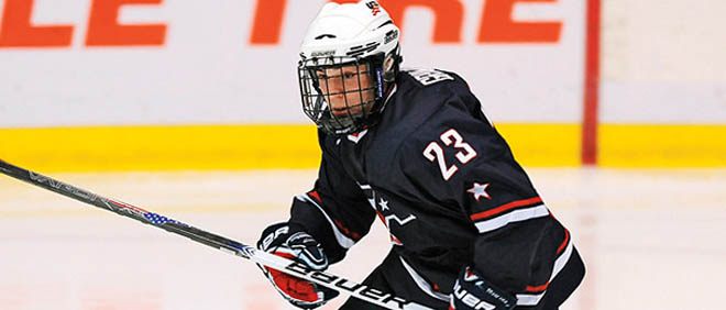 Grimaldi's WJC dreams dashed with injury