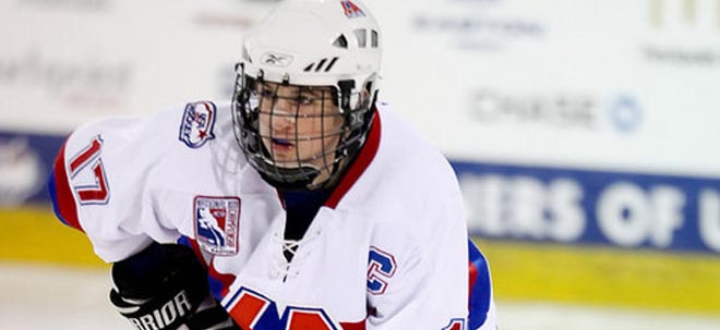 FC's Scout Series: Brian McGee (USHL)