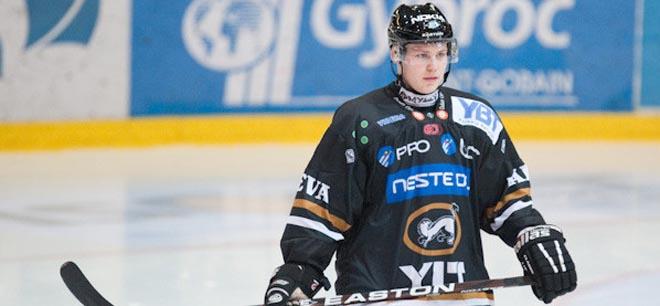 Teräväinen, Pokka lead Finns into U18's