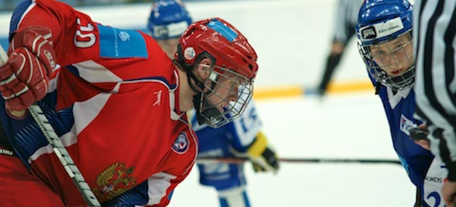 Yakimov not overshadowed in Russia