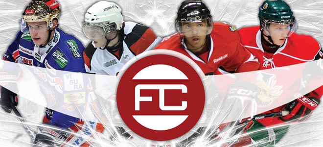 FC releases 'Intro to the 2013 NHL Draft' Guide