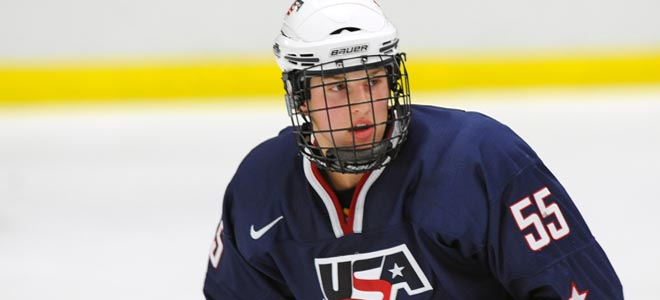 Scouts set eyes on U18 Four Nations