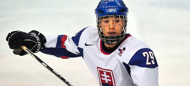 WJC Draft Eligible Leaders