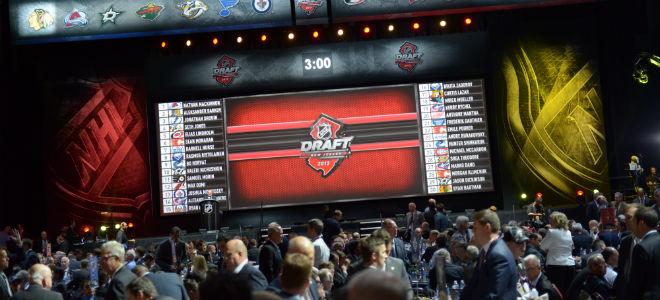 FC's 2014 NHL Draft Chart
