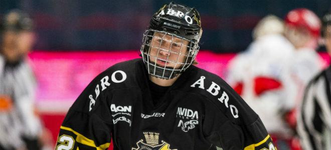 Nylander 1 - AIK