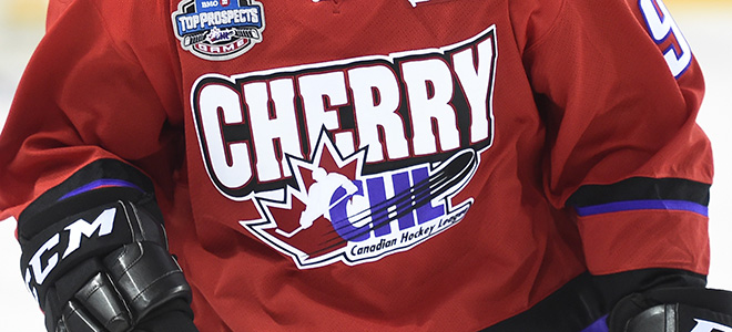 Orr, Cherry to coach Top Prospects Game