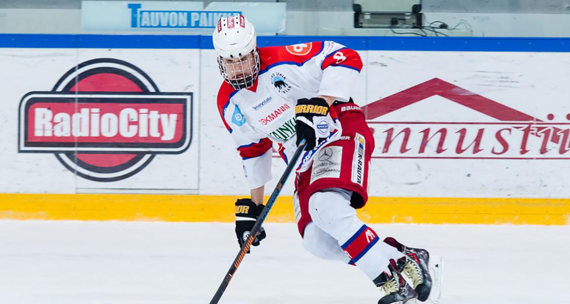 Puljujarvi 4 - Timo Savela - EliteProspects