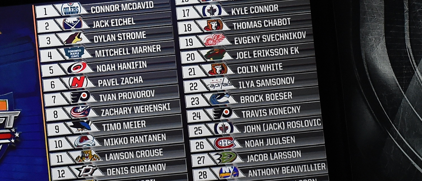 Draft Board 1 - CHL Images