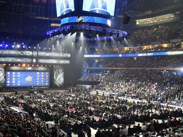 2016 NHL Draft provides plenty of storylines