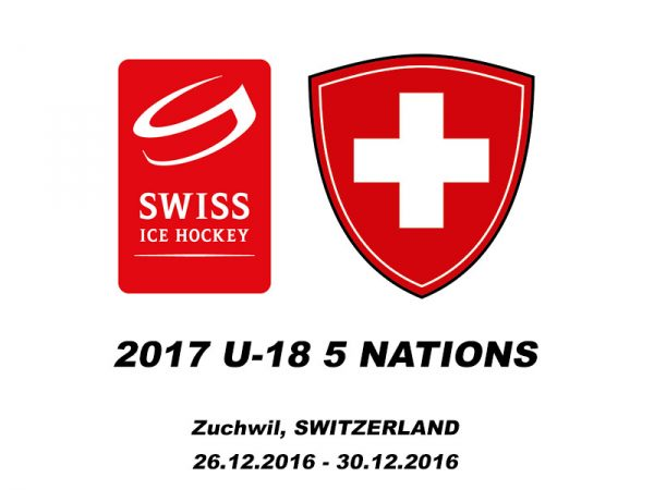 U18 Five Nations has plenty of 2017 eligible standouts