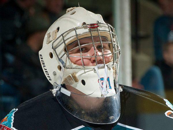 Salmond nets perfect week, WHL award