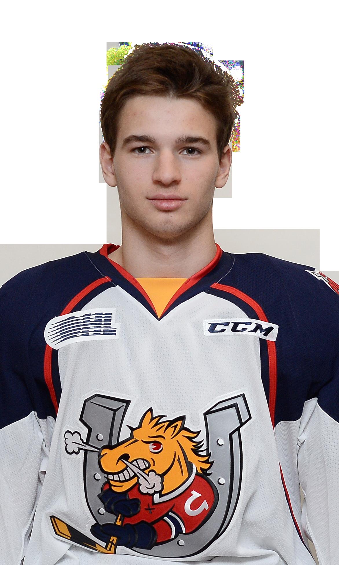 Kirill Nizhnikov